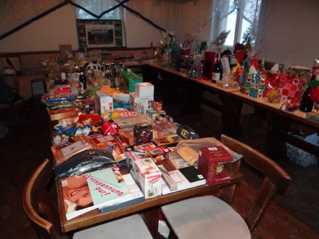 Weihnachtsfeier 2012 011
